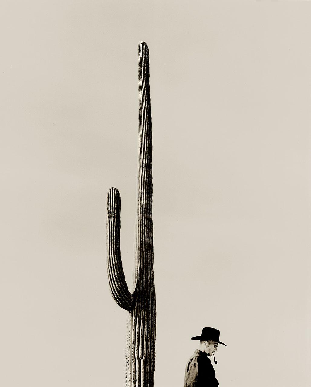 cowboy photography stuart redler clementine de forton gallery