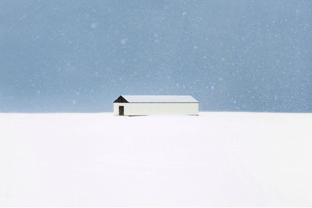 la ferme iceland Christophe Jacrot clementine de forton gallery