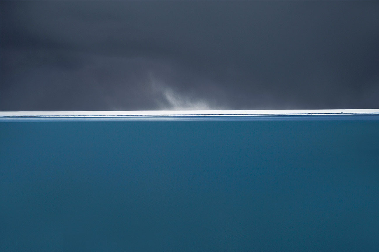the lagoons iceland Christophe Jacrot clementine de forton gallery