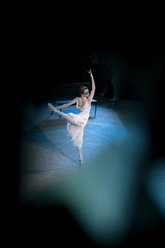 Gerard Uféras - Bolshoi Ballet 1