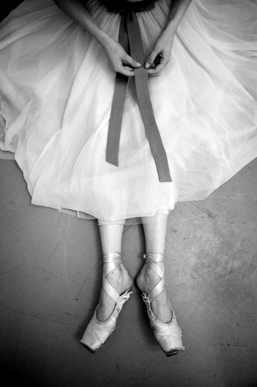 Gerard Uféras - Bolshoi Ballet 2