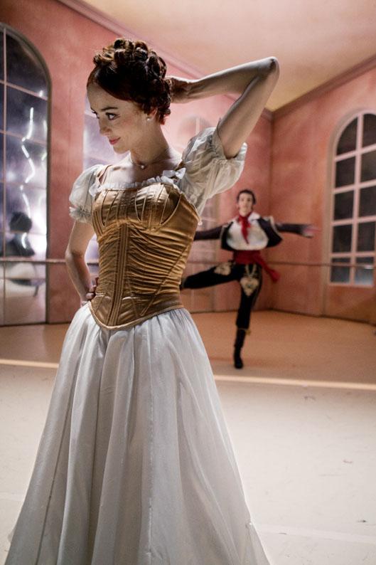 Gerard Uféras - Bolshoi Ballet 3
