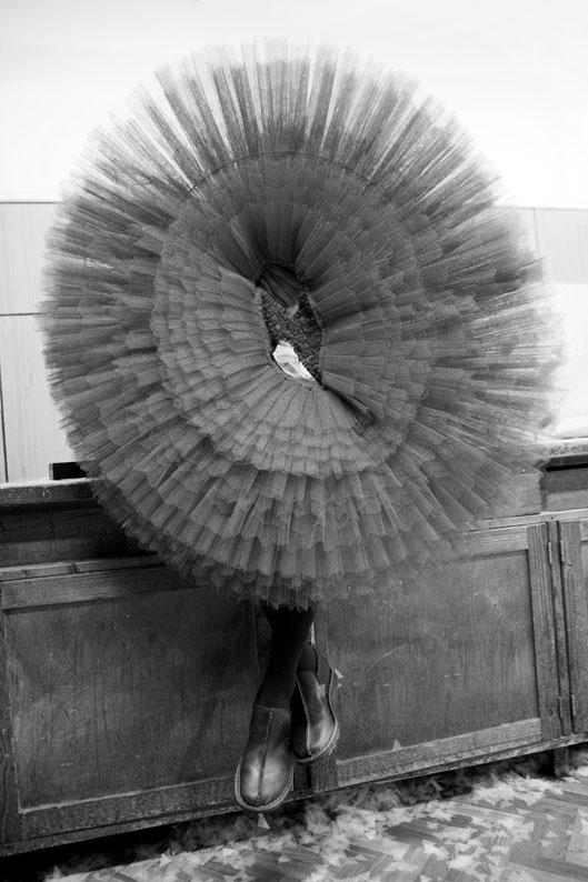Gerard Uféras - Bolshoi Ballet 5