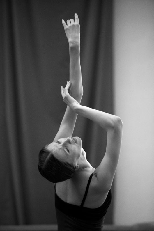 Gerard Uféras - Bolshoi Ballet 6