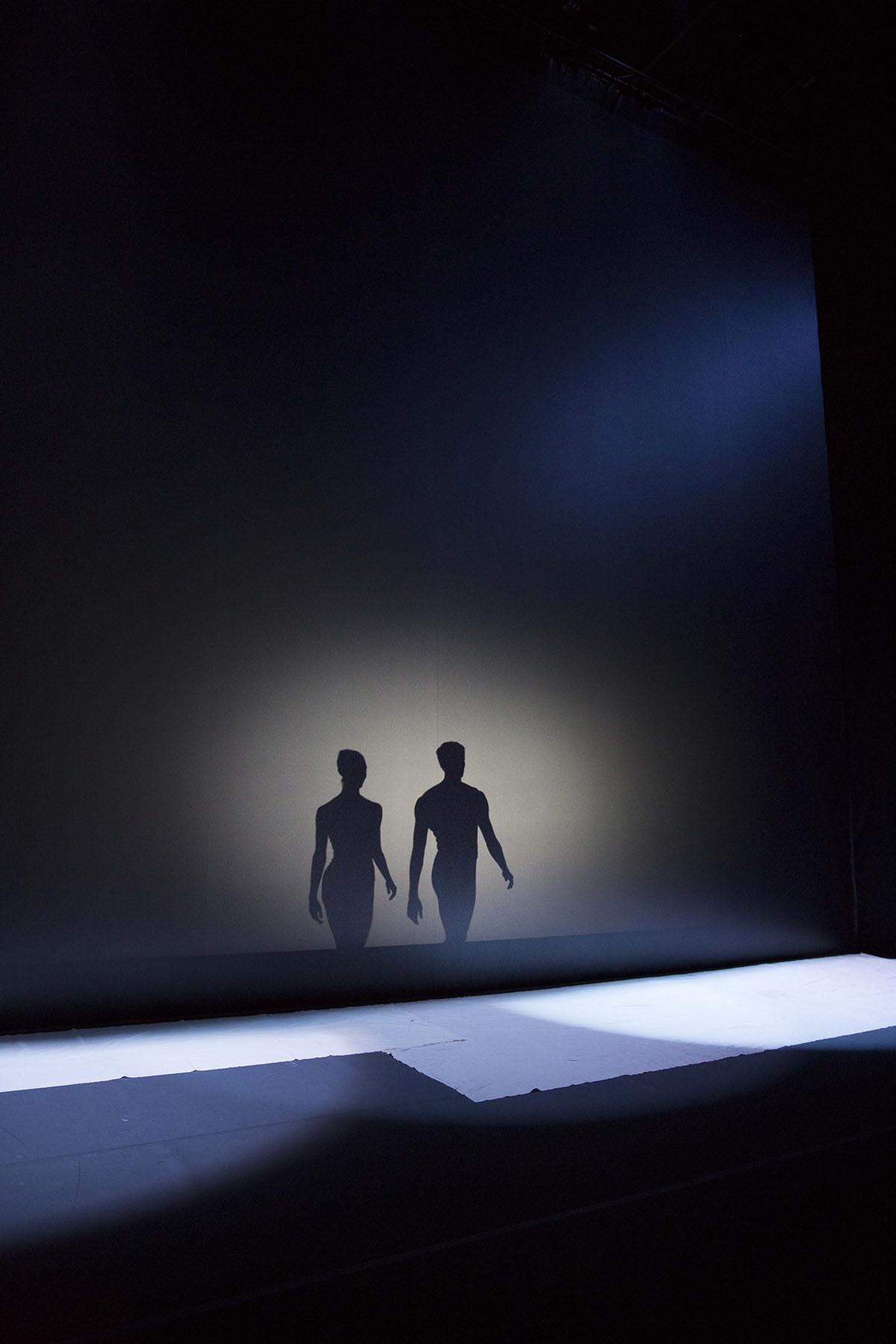 Gerard Uféras - Opéra de Paris - the shadows by Benjamin Millepied 2