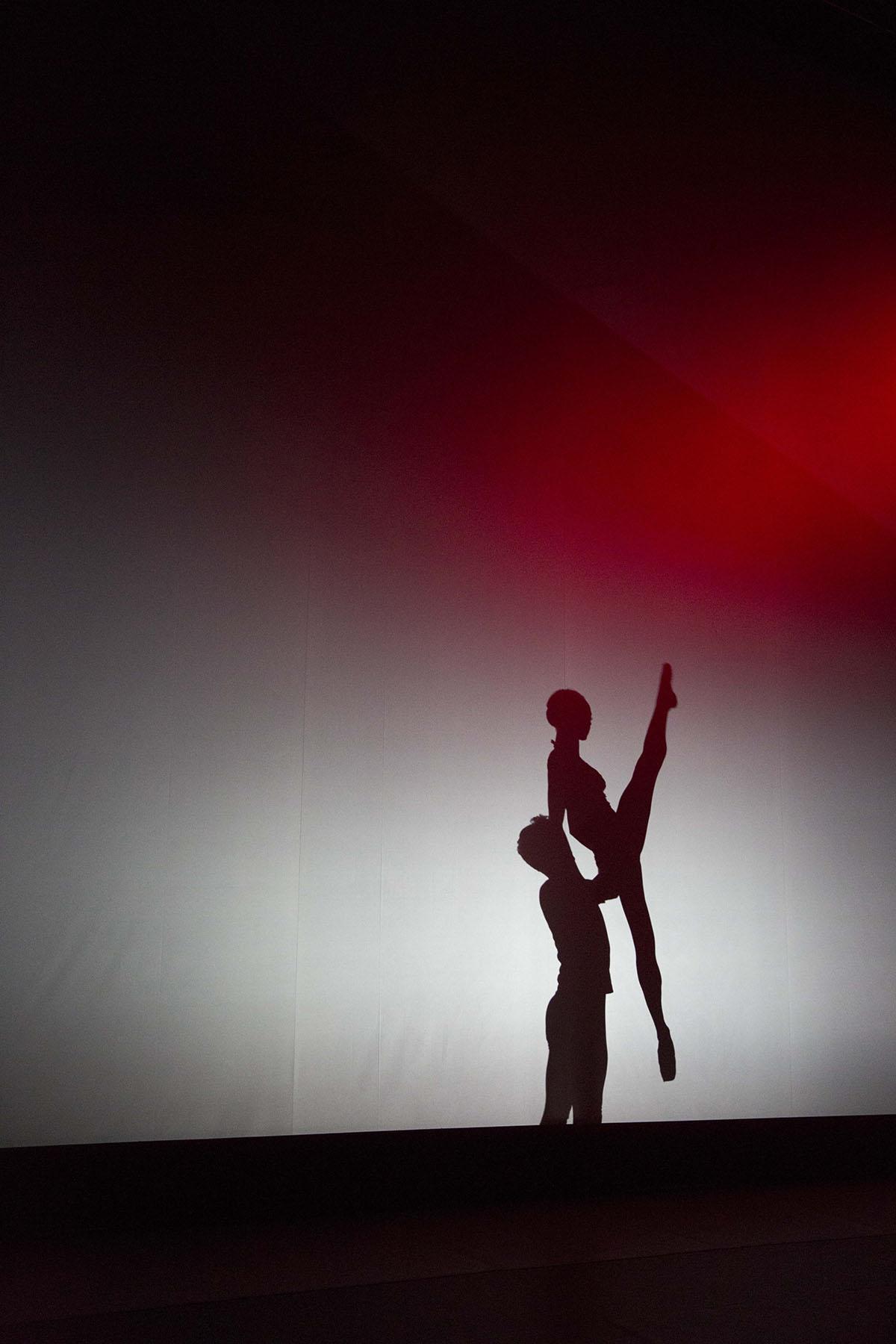 Gerard Uféras - Opéra de Paris - the shadows by Benjamin Millepied 4