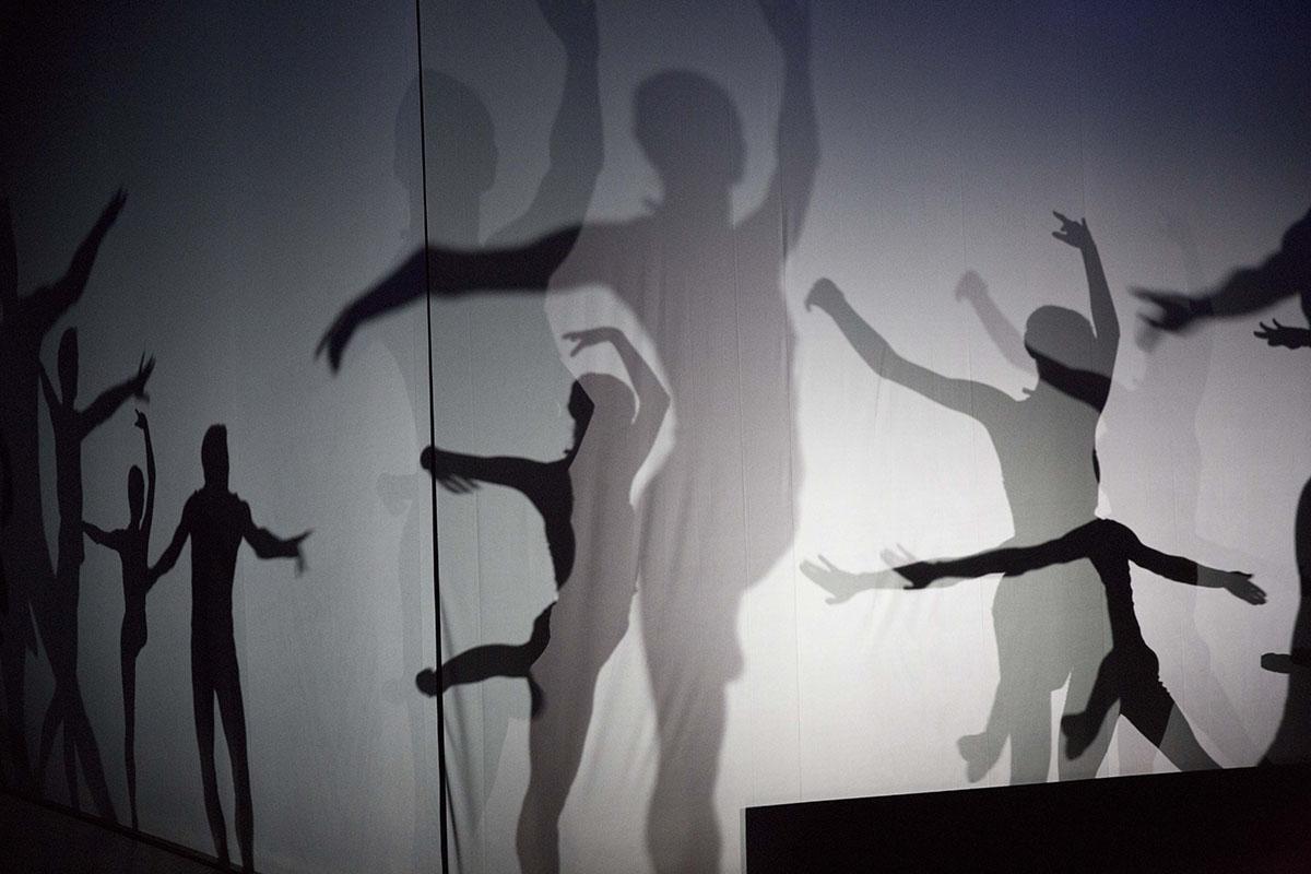 Gerard Uféras - Opéra de Paris - the shadows by Benjamin Millepied 5