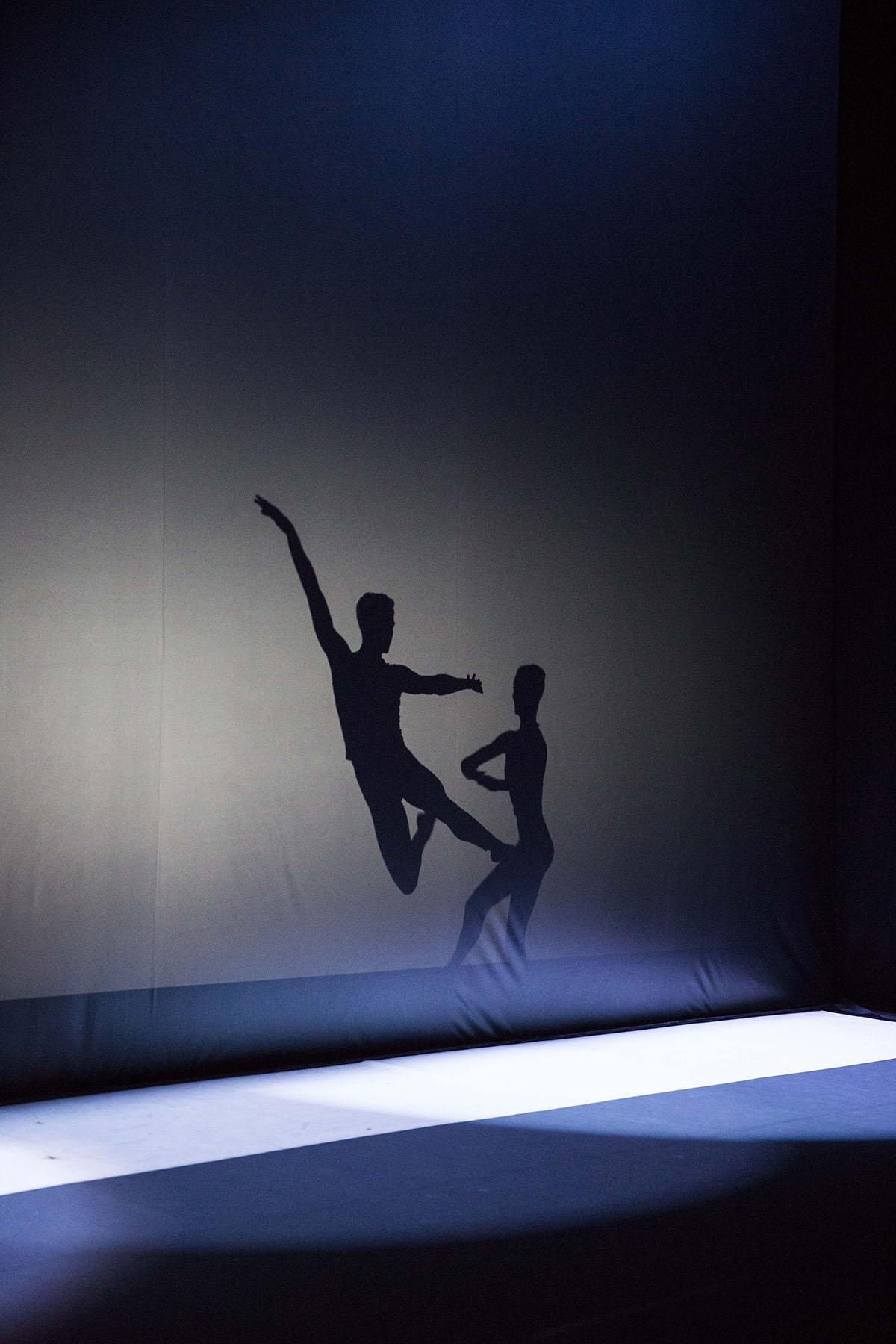 Gerard Uféras - Opéra de Paris - the shadows by Benjamin Millepied 6