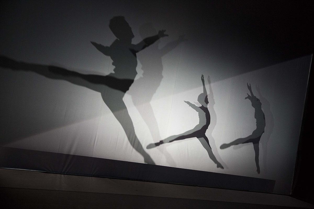 Gerard Uféras - Opéra de Paris - the shadows by Benjamin Millepied 7