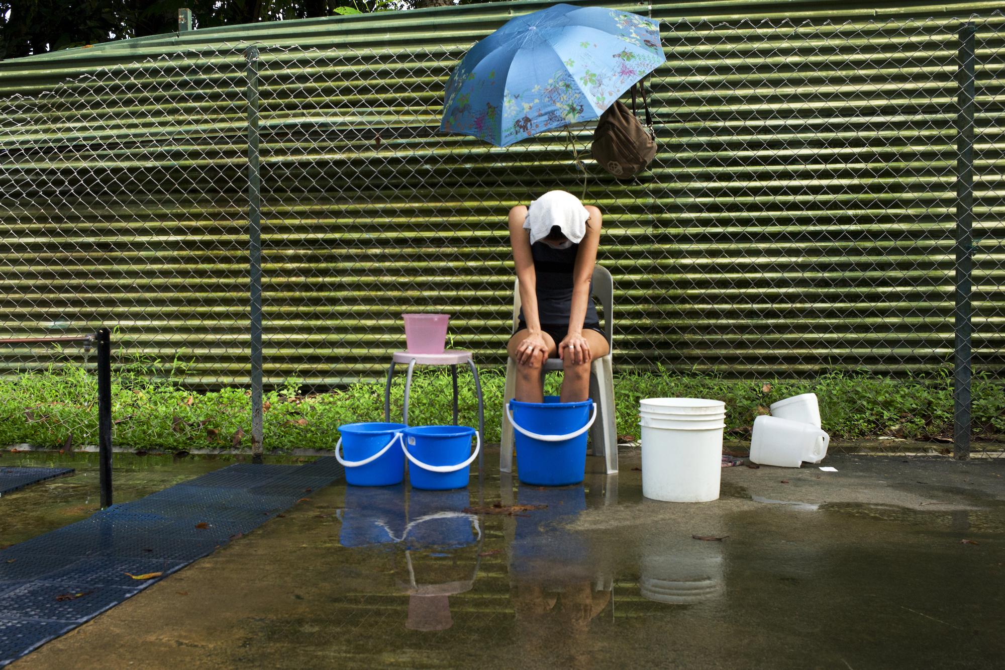 Marika Poquet - Unexpected Singapore S13