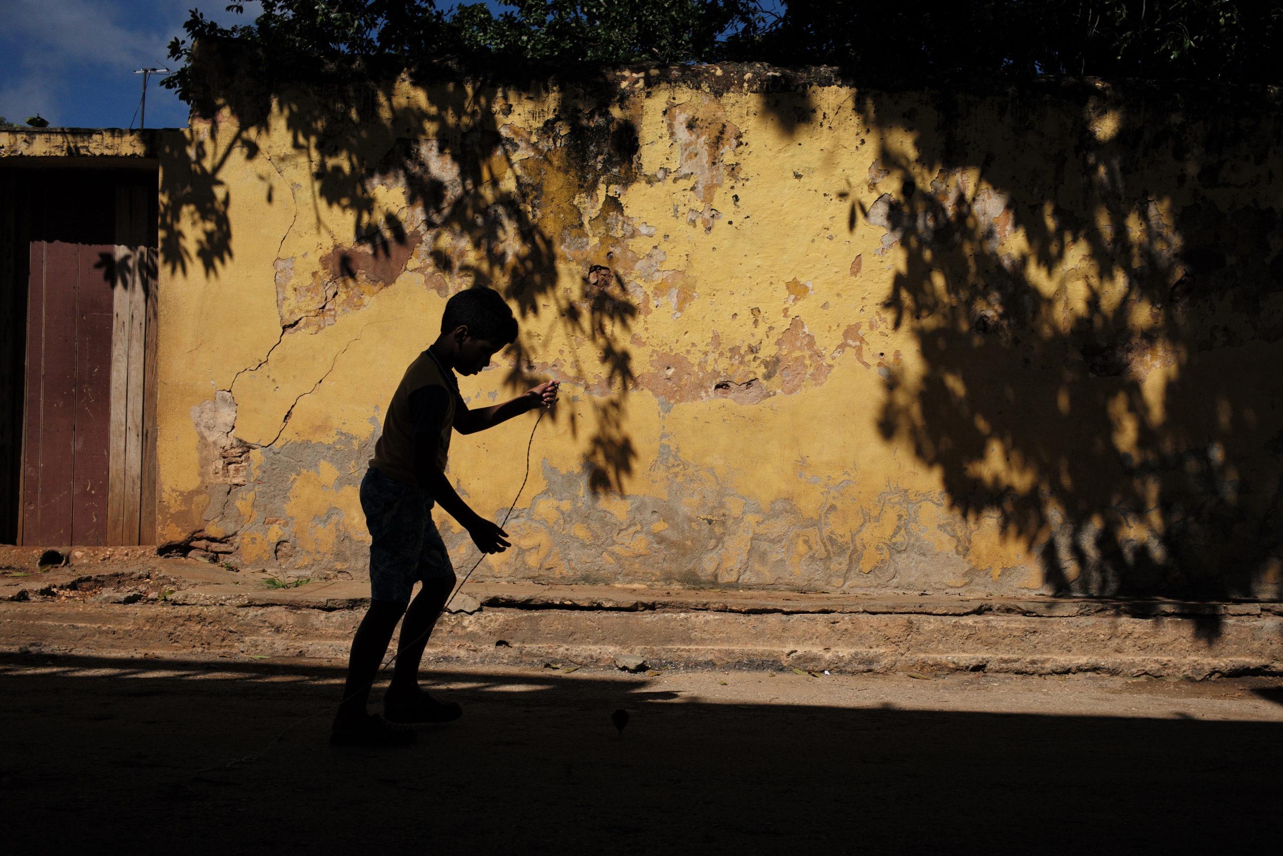 Marika Poquet Havana Cuba HC1