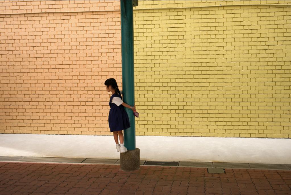 Marika Poquet - Unexpected Singapore S12